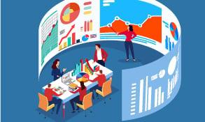 Case Study - EDM Partner Solution