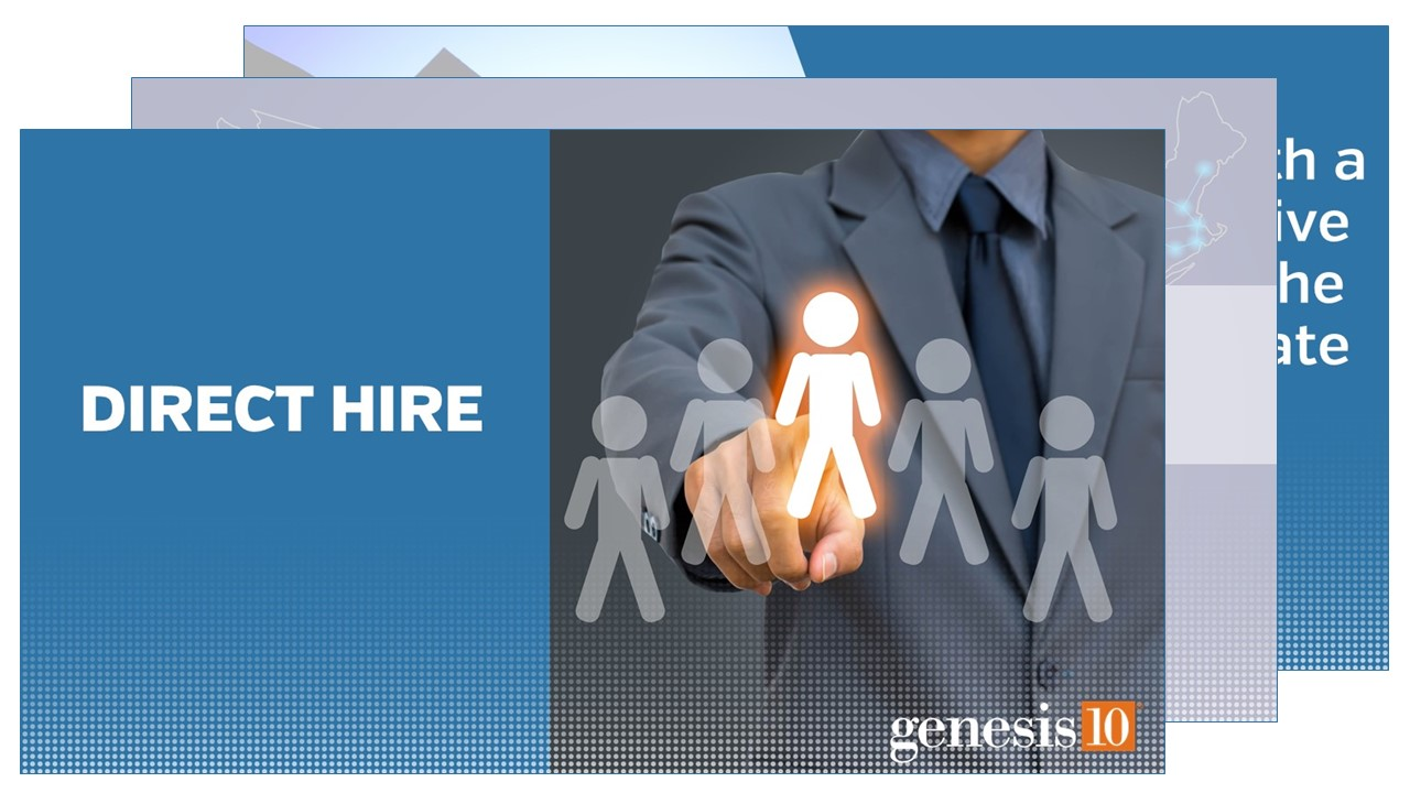 About Direct Hire