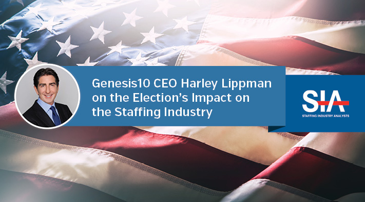 Elections impact on the staffing industry-Blog
