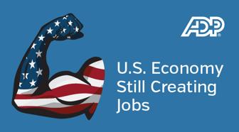 US Economy Still Creating Jobs-Blog