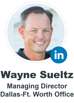 Wayne features