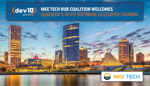 2020-Milwaukee Dev10 program-LinkedIn