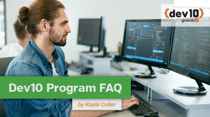 Dev10 FAQ