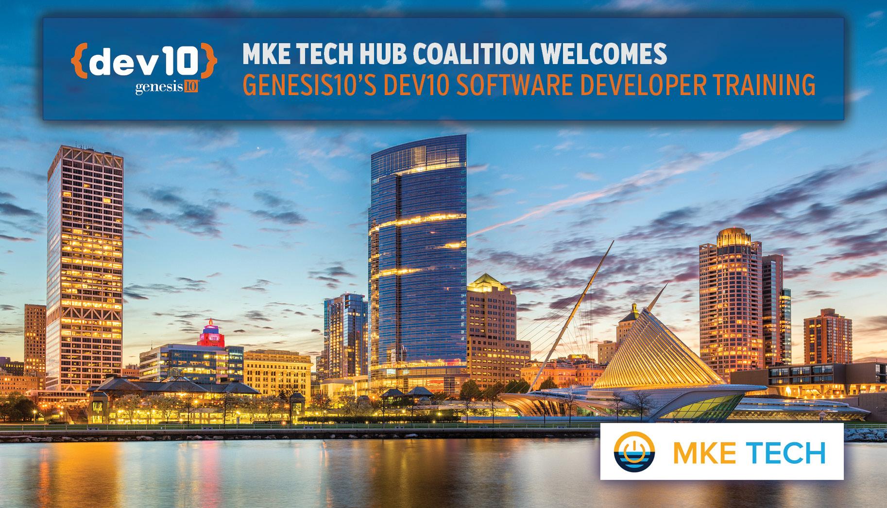 2020-Milwaukee Dev10 program