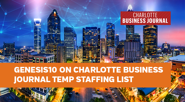 Blog Charlotte Business Journal temp staffing list