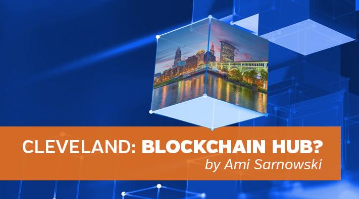 Blog Cleveland Blockchain Hub