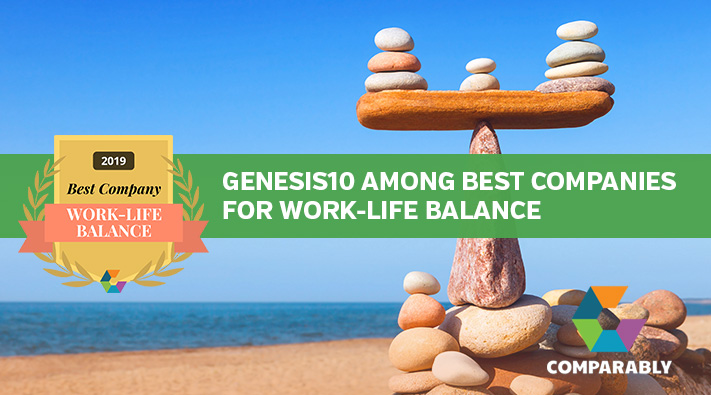 Blog Comparably_work life balance 2019