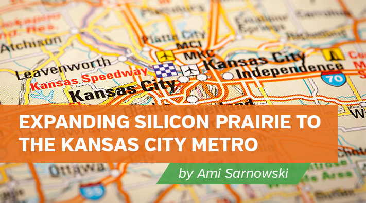 Blog Expanding Silicon Prairie to the Kansas City Metro