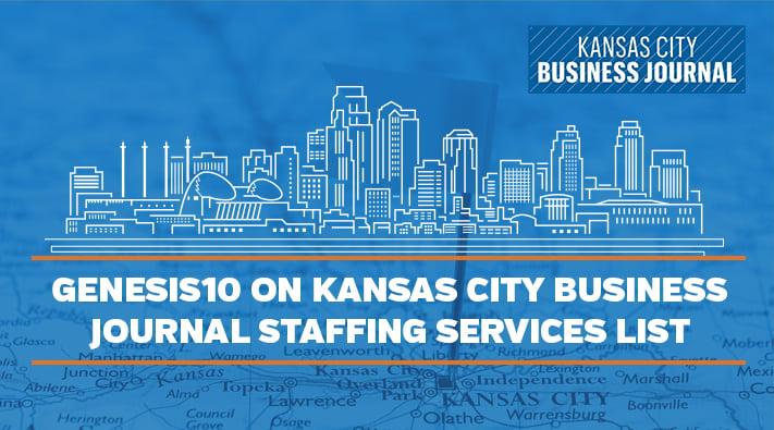 Blog KC biz journal staffing firms