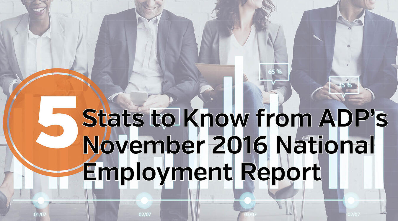 5 Stats to Know from ADP's November 2016 National Employment Report - WORK.jpg