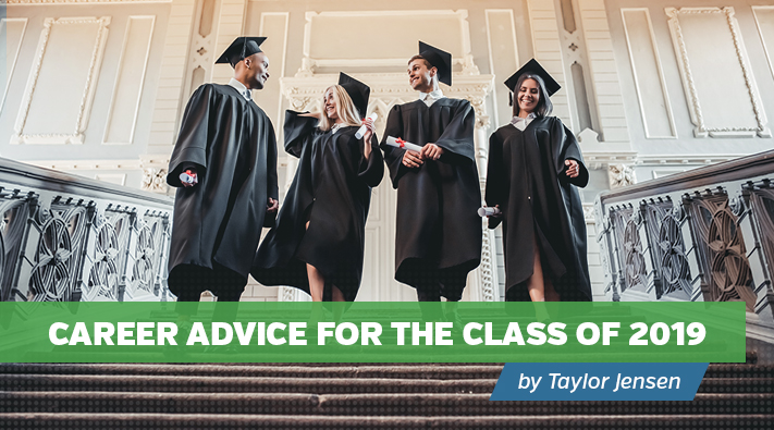 Blog_Career Advice for the Class of 2019