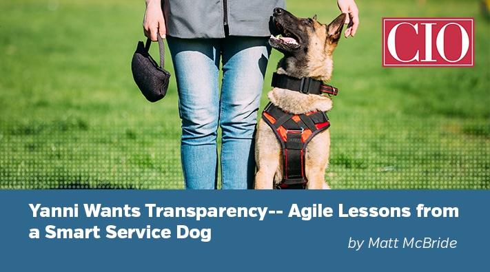 Blog_Yanni wants transparency