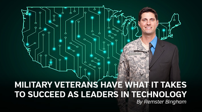 Blog__Military Veterans Have What it Takes to Succeed as Leaders