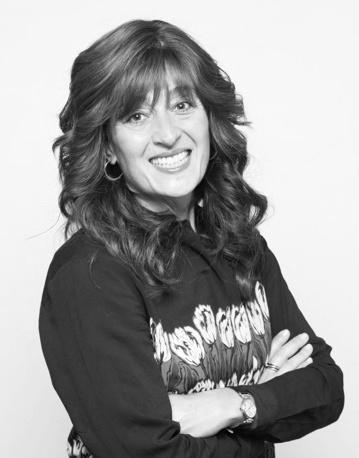 Caron Katz