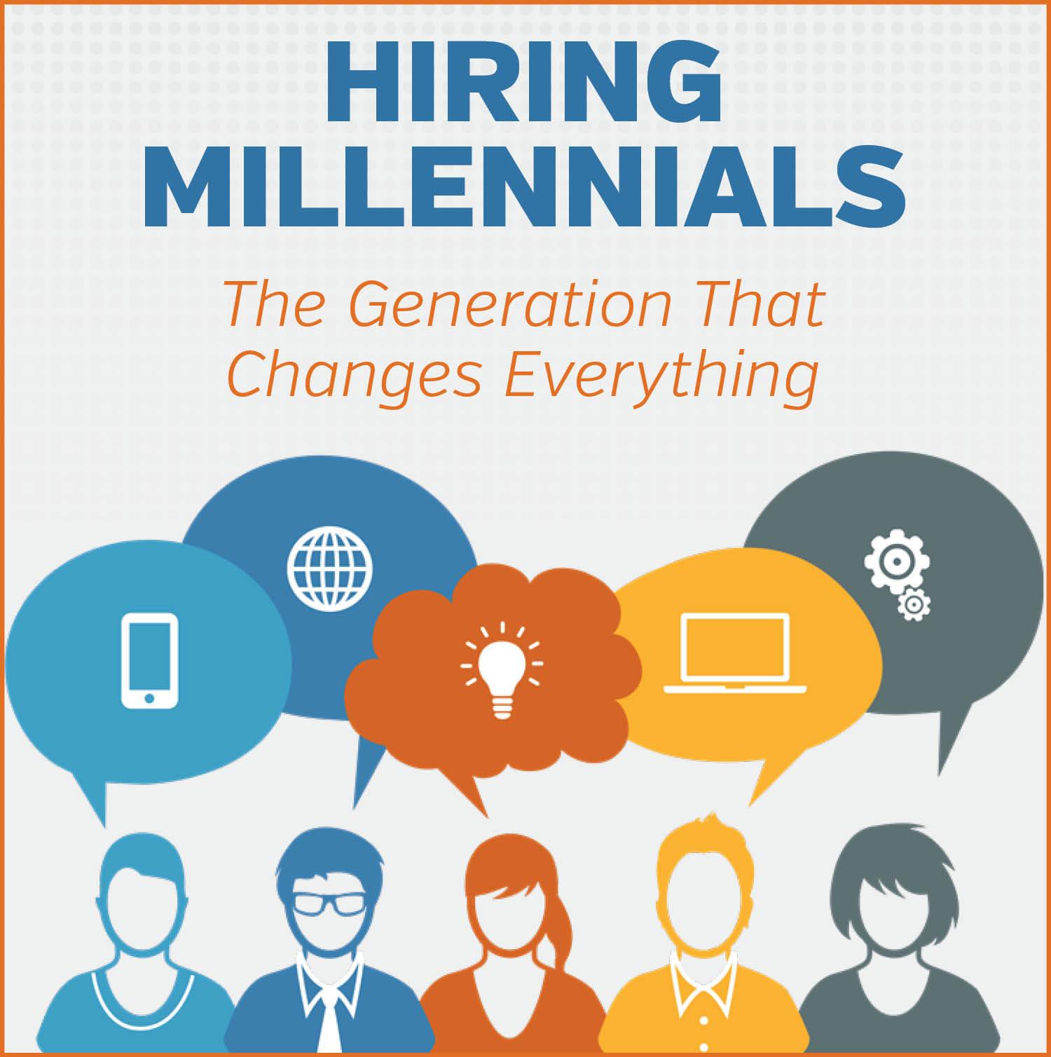 Hiring Millennials Whitepaper
