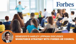 LinkedIn - Forbes HR Council