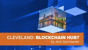 LinkedIn Cleveland Blockchain Hub