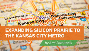 LinkedIn Expanding Silicon Prairie to the Kansas City Metro