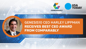 LinkedIn _Harley Best CEO Comparably USA Today