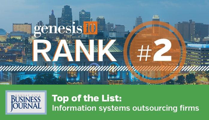 LinkedIn_G10 Top IS Outsourcing firms