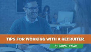 LinkedIn_Tips for working with a recruiter