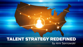 Genesis10 Blog, Talent Strategy Redefined