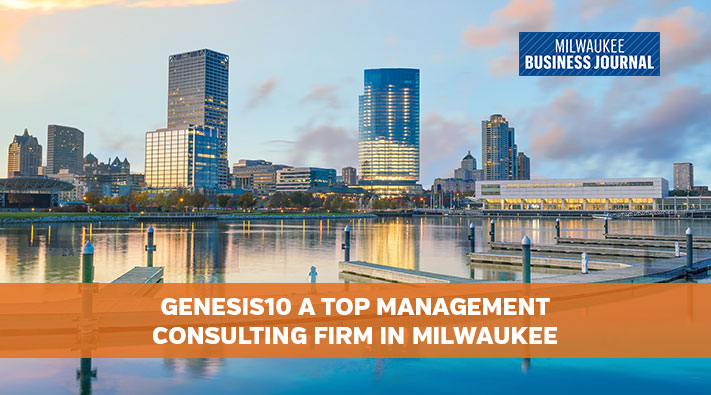 Genesis10 A Top Management Consulting Firm in Milwaukee