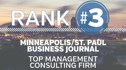 GGenesis10 Ranks No. 3 on St. Paul Business Journal Top Management Consulting Firms List.jpg