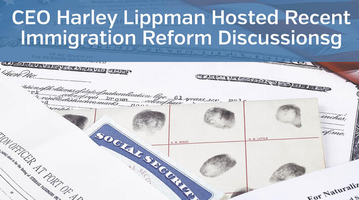 Genesis10 CEO Harley Lippman Hosted Recent Immigration Reform Discussions.jpg