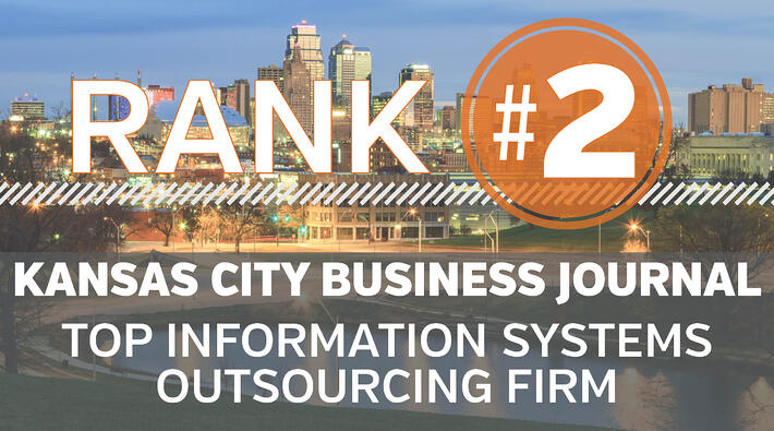 Genesis10 Ranks No. 2 on Kansas City Business Journal Top Information Systems Outsourcing Firms List.jpg