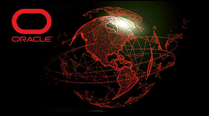 Oracle-Blog