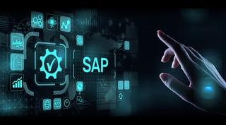 SAP-Blog