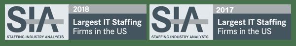 SIA Logos - 2017, 2018, side, grey scale