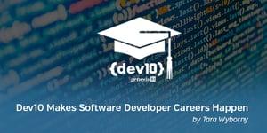 Twitter Dev10 Makes Software Developer Careers Happen