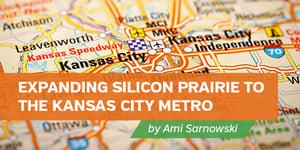 Twitter Expanding Silicon Prairie to the Kansas City Metro