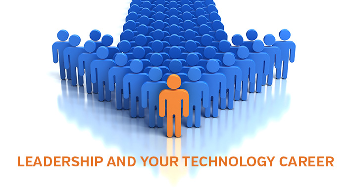 Blog_Leadership and Your Technology Career