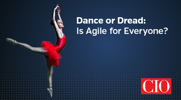 Dance or Dread Agile