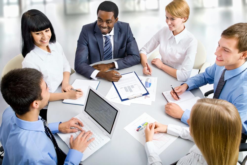 corporations train and mentor junior talent