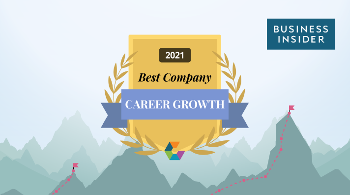 Genesis10 a Best Company for Career Growth
