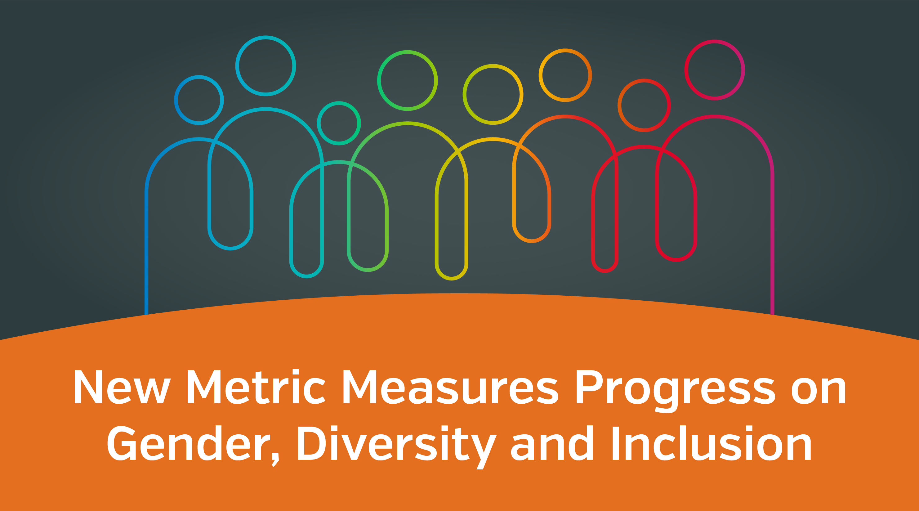 New Metric Measures Progress on Gender, Diversity and Inclusion