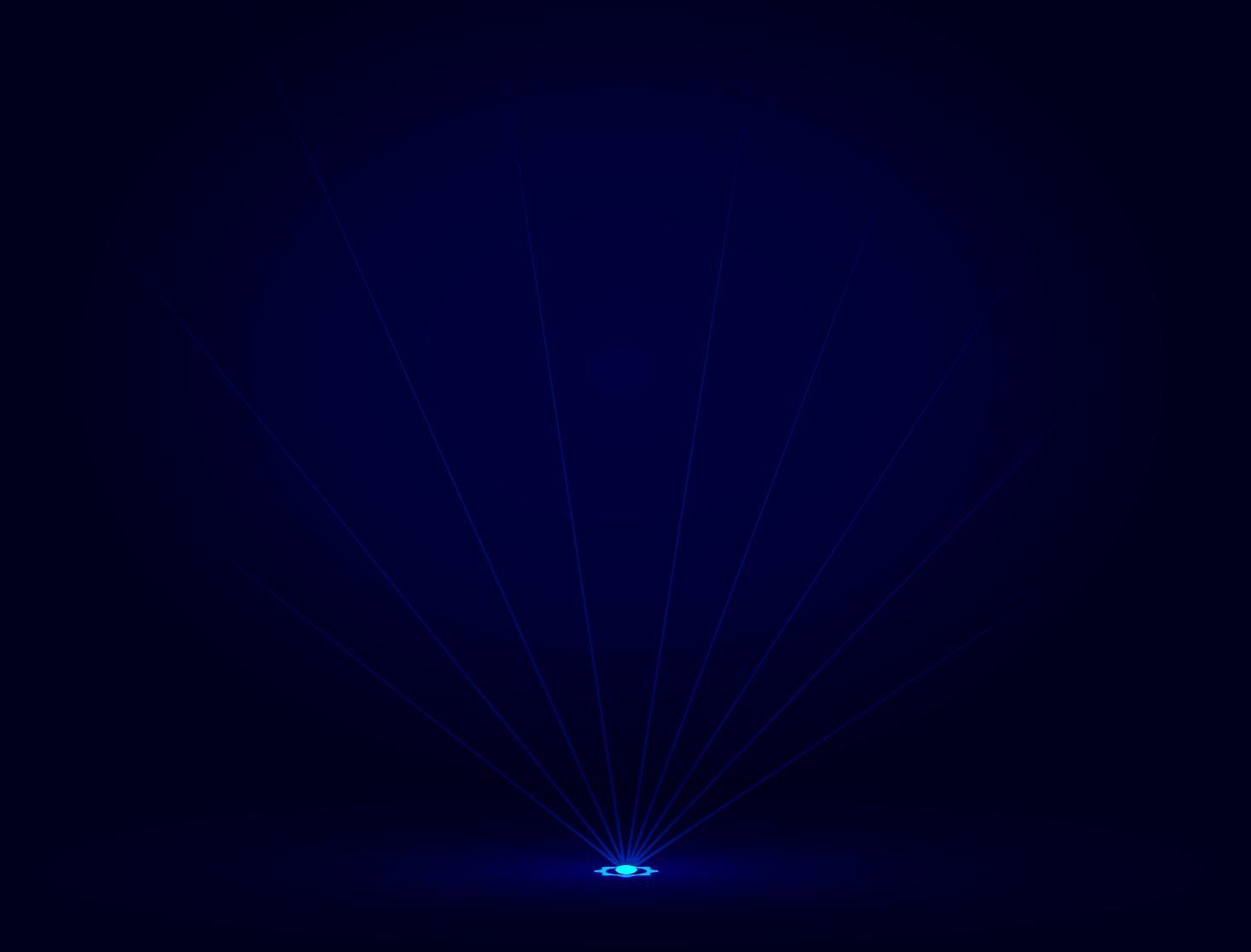 map ray light