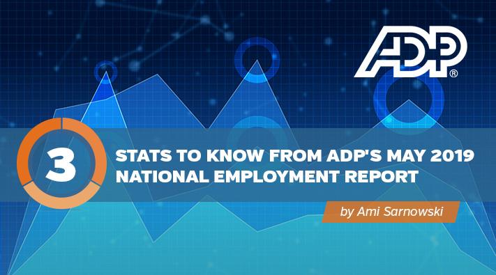 Blog ADP Employment Report