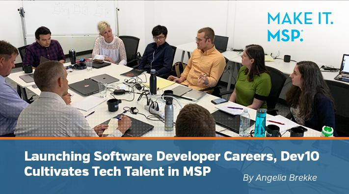 Blog MSP Dev10