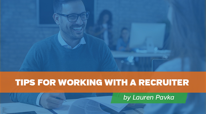 Blog _Tips for working with a recruiter-1