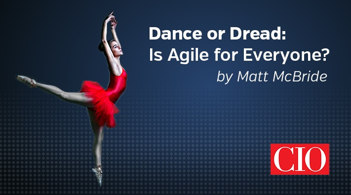 Is Agile for Everyone