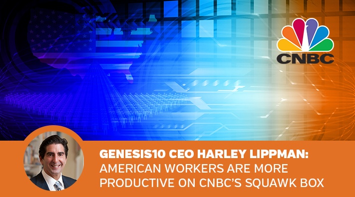 Blog_Harley Lippman A Voice for Domestic Outsourcing