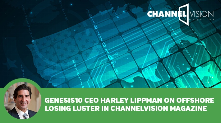 Blog_Harley Lippman on Offshore ChannelVision