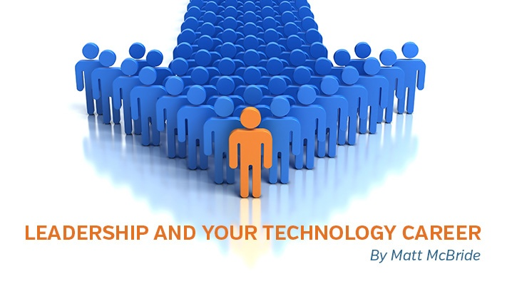 Blog_Leadership and Your Technology Career-1