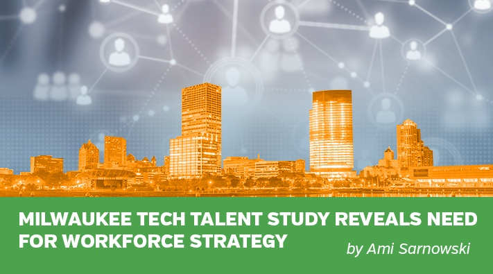 Milwaukee Tech Talent Study
