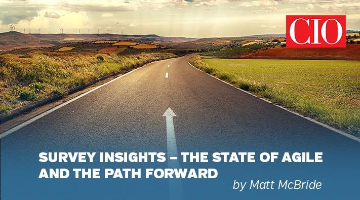 Survey Insights Agile